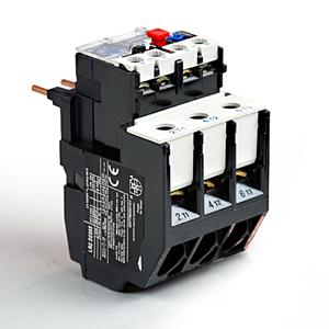 电动机热保护器原理 小型电动机 电动机正反转接线图 电动机工作原理图图片