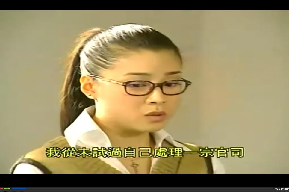 律政新人王剧照49