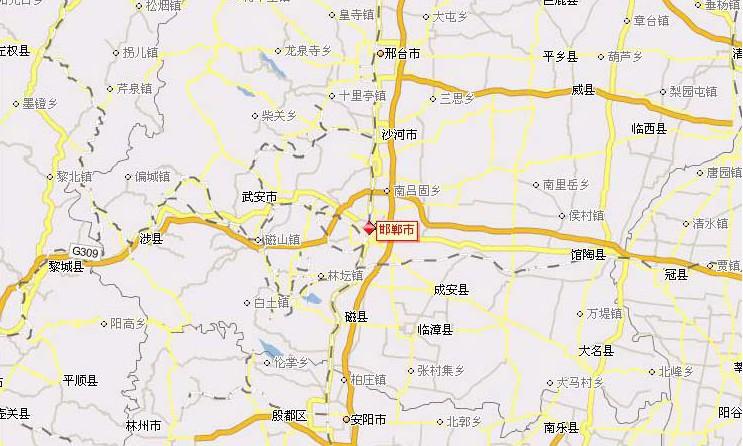 河北省邯郸市_河北省邯郸市