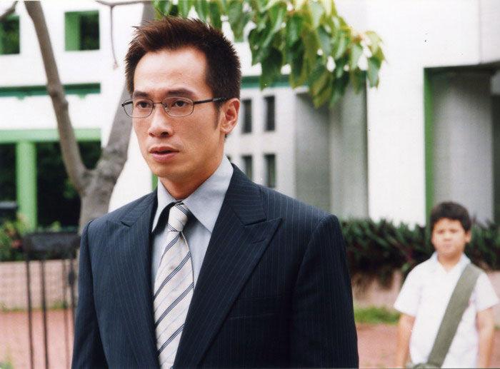 –无线电视 (tvb) ---林敏智(mc)(合作演员:吴启华,林保怡图片