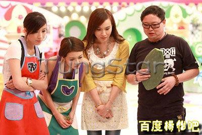 台湾美女厨房; 【图片】美女厨房羊咩图片转美女