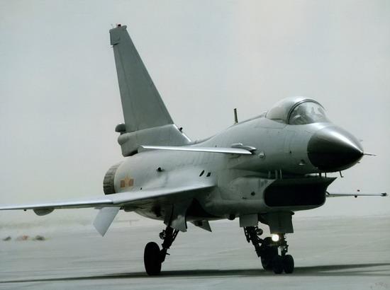 中国的歼击机你知道多少?
