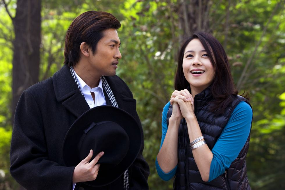 中国电影 爱情呼叫转移2》剧照