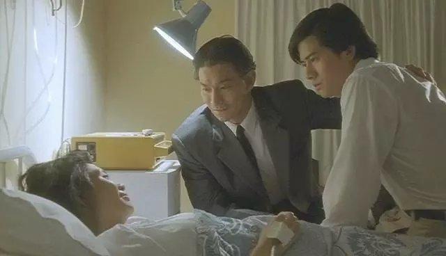 《五亿美女雷洛传》:香港电影传记中的经典之作电影多探长惊悚欧美v美女图片