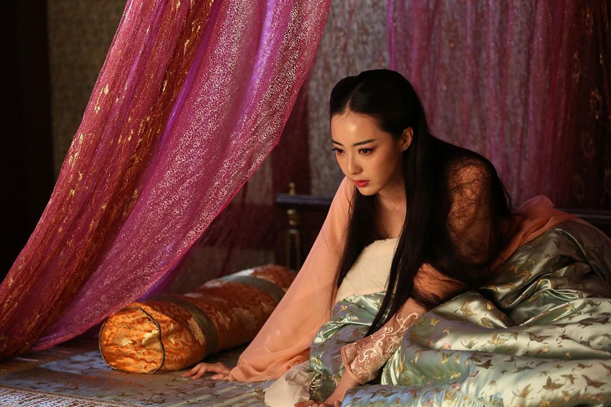 淫荡武则天视频_这个女人不仅淫乱后宫,还想做武则天第二,毒死自己的皇帝丈夫