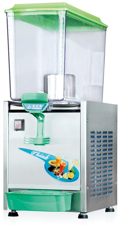 单缸果汁机