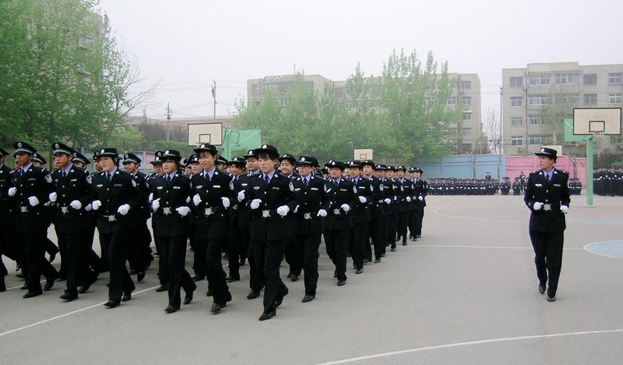郑州铁路警察学院有单招吗?