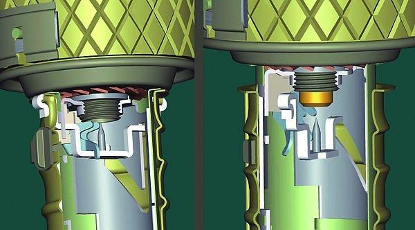 rgd33手榴弹结构探秘