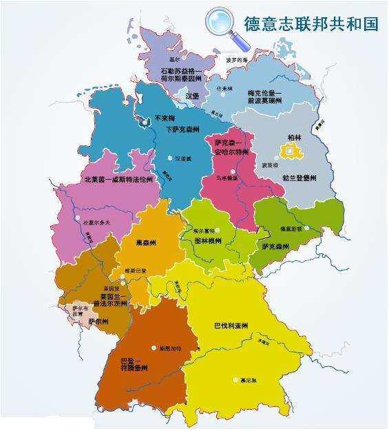 近代世界国土面积缩水最多的六大国家,中国只能排第四