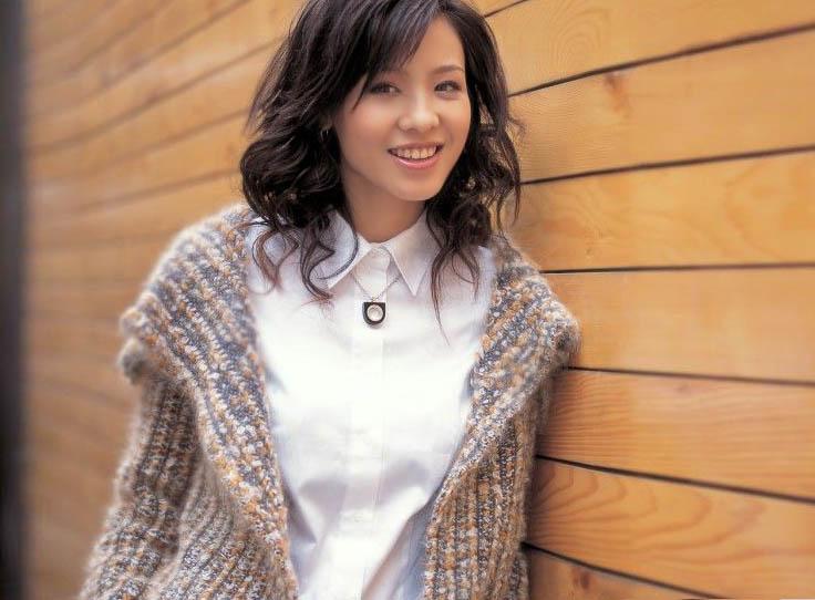 龙蕾阶梯发型分享展示图片