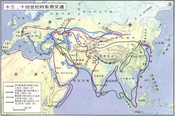 超陆权强国_如何快速区分一个国家是依赖海权还是陆权?