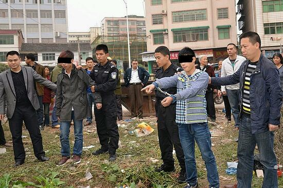 衡阳县洪市镇领导班子