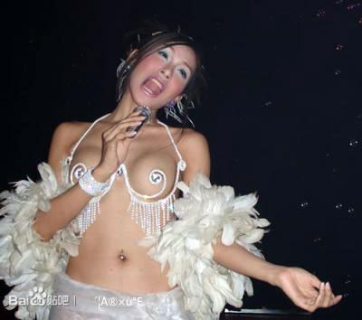泰国美女人妖多啊