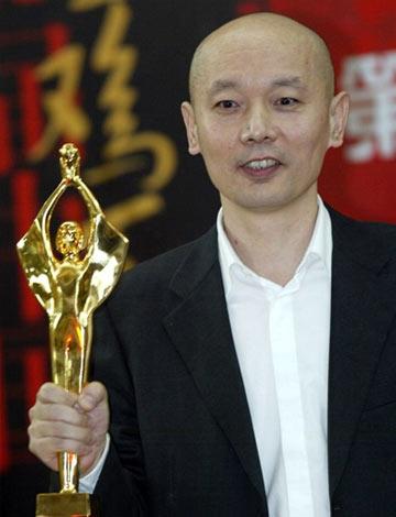 CCTV6中国电影报道 我和百花奖有个约会之葛优刘晓庆 金鸡百花电影