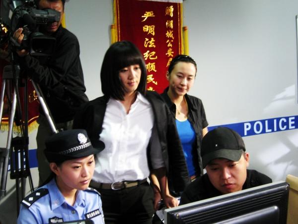 刘添月日本军官剧照_【添羽奔月】代发:我觉得红警里面那发型的刘添月是最