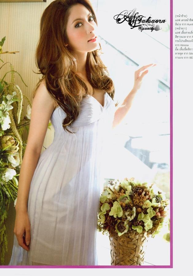 ... 泰国当红女星长得好象安以轩啊!!!_g-music吧_百度贴吧