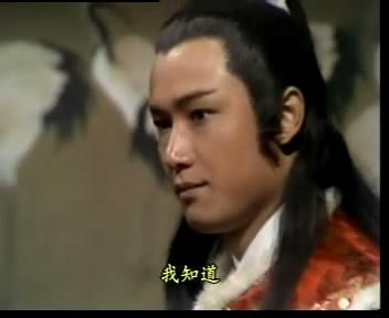 射雕杨康怎么死的