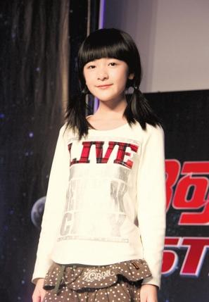 韩国童星10大童星