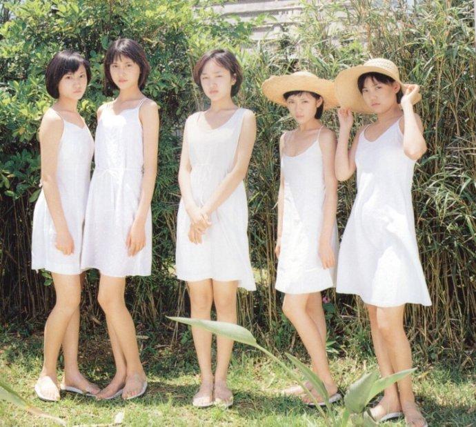 8年在日本写真集