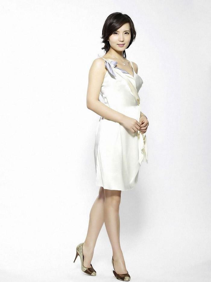 权威认证:中国十大美女排行榜…… 竖