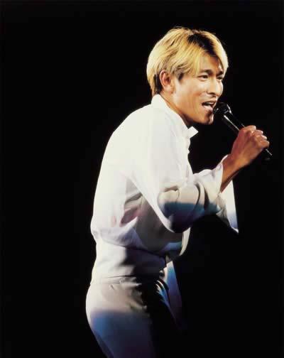【爱华】梦回1999追寻当年最帅的刘德华!图片