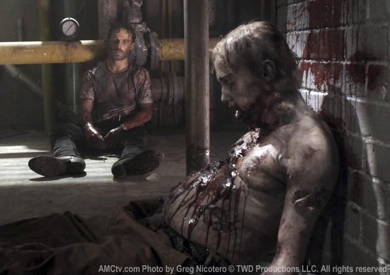 行尸走肉第6季谁死了