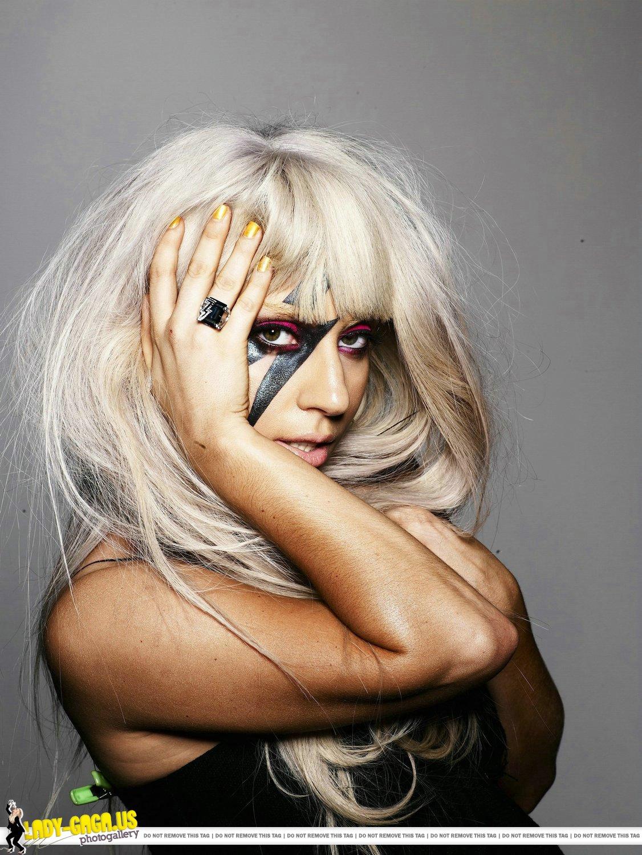 Lady GaGa 写真_V←NANA√的空间_百度空间 Lady Gaga
