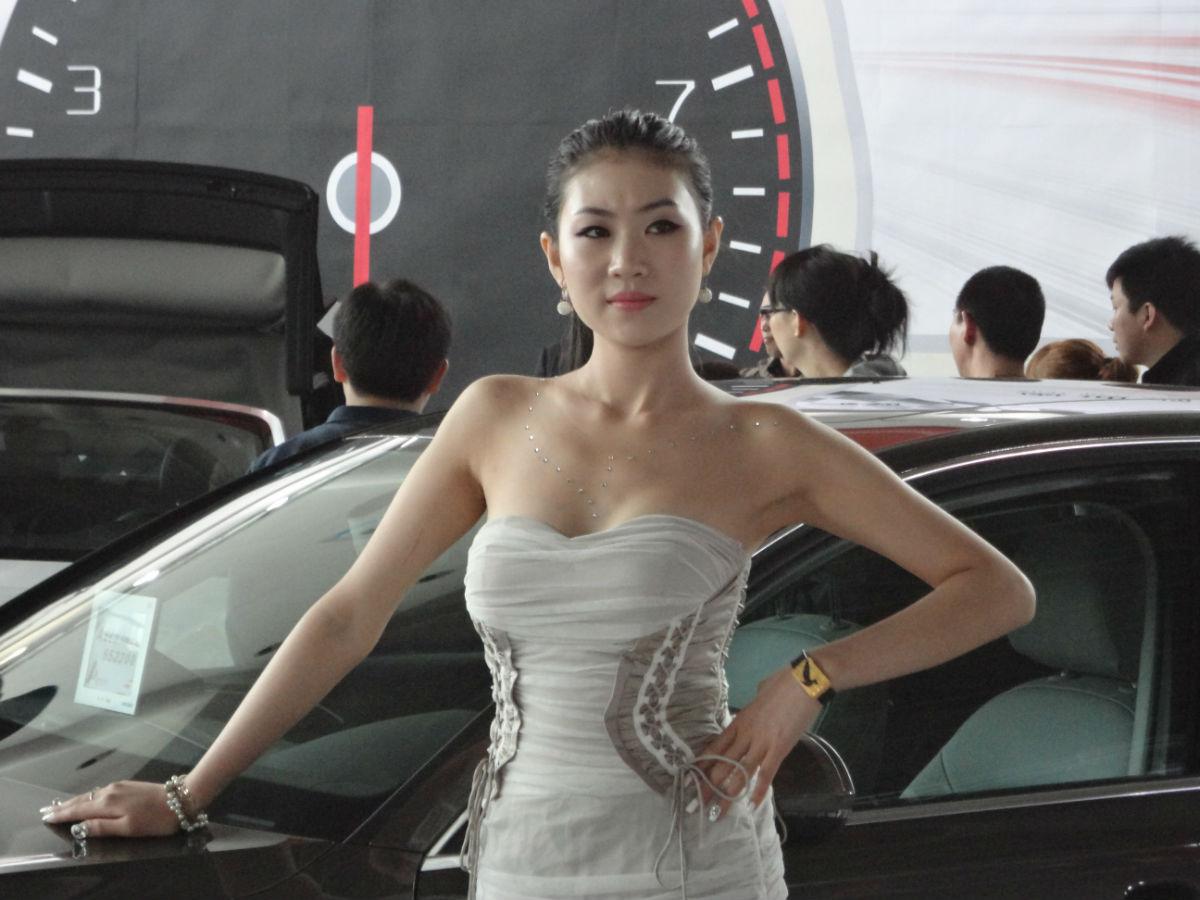 车展美女车模车展美女韩国车展美女车模车模美女