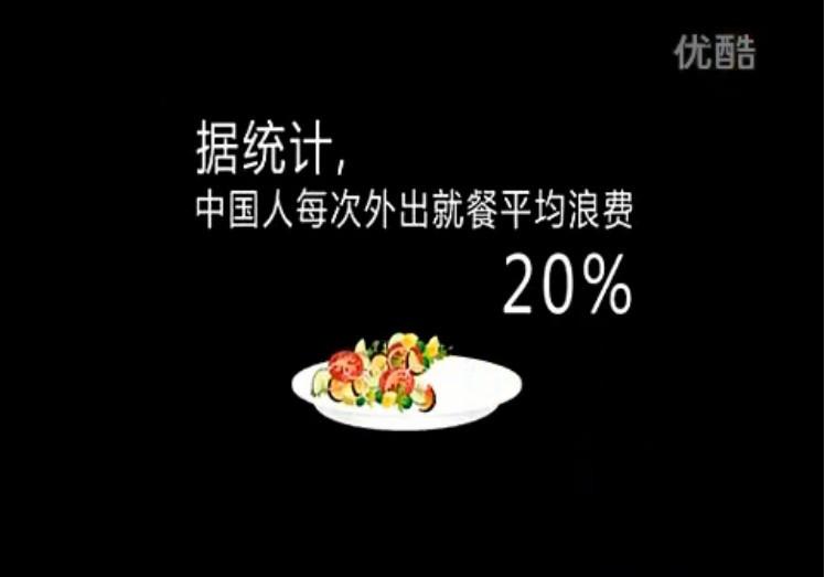 节约无小事(央视公益广告)图片
