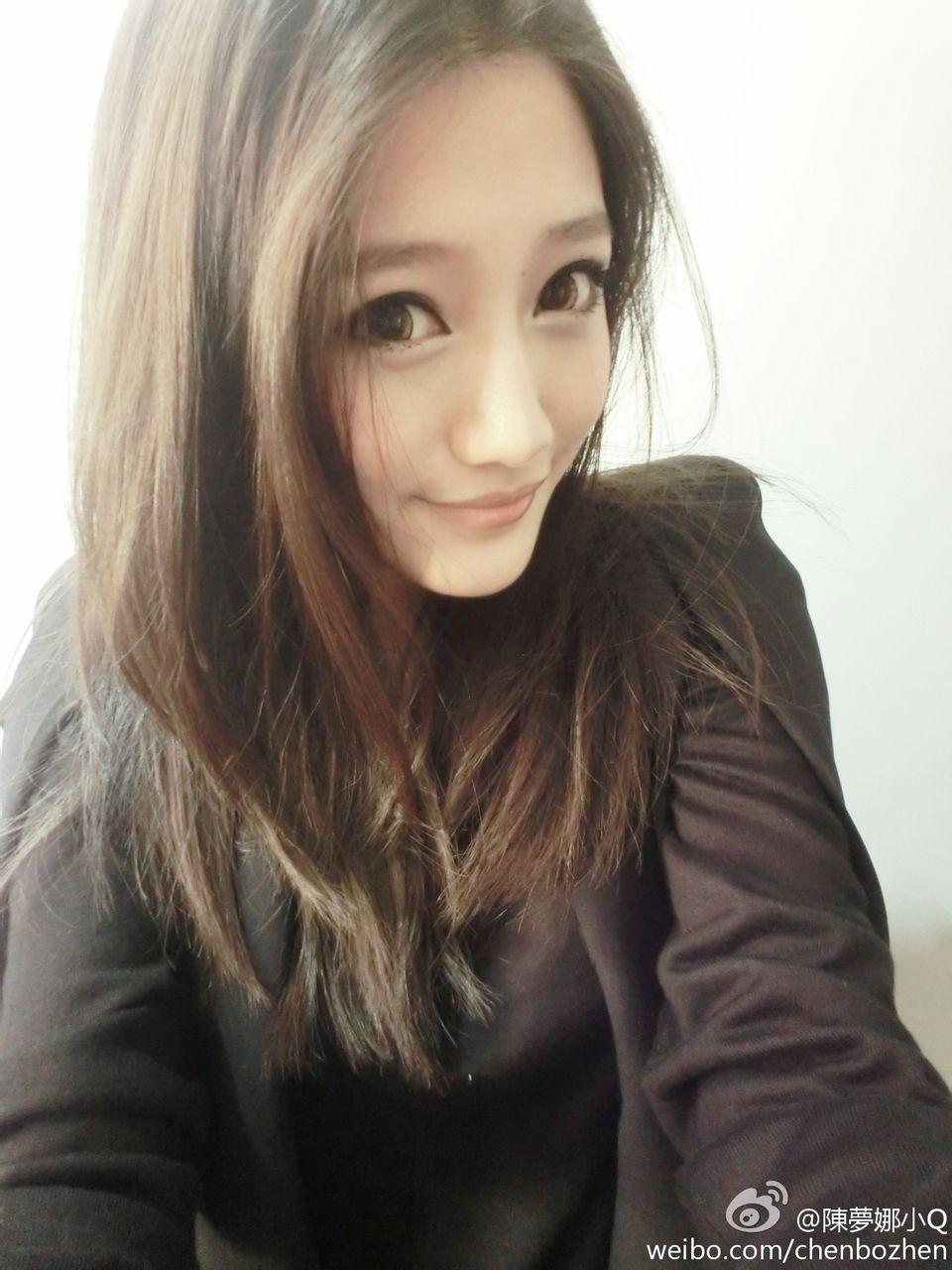 微博美女集中营 天天更新