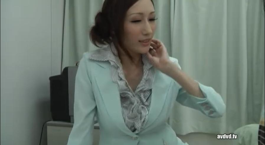 日本女优界 ol新女神 美女吧