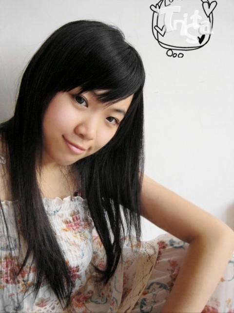 素颜清纯美女 自然素颜女生的图片 素颜清纯美女头像 清纯素颜美女组图图片