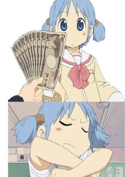 金钱不是万能的辩论词