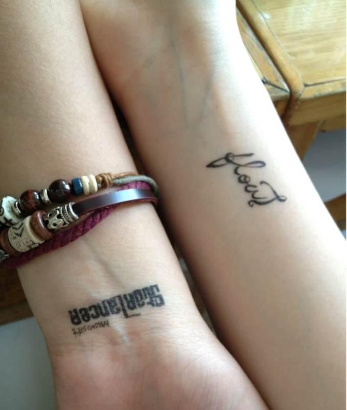 哪有地方纹身好的 一厘米多少钱图片