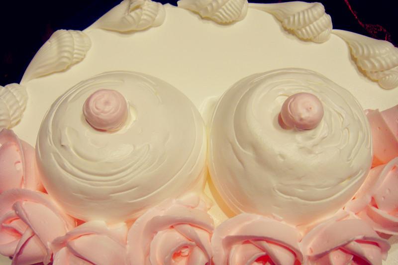 嘿嘿.有创意的生日蛋糕~~~~~~图片