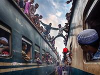 《国家地理》旅行摄影