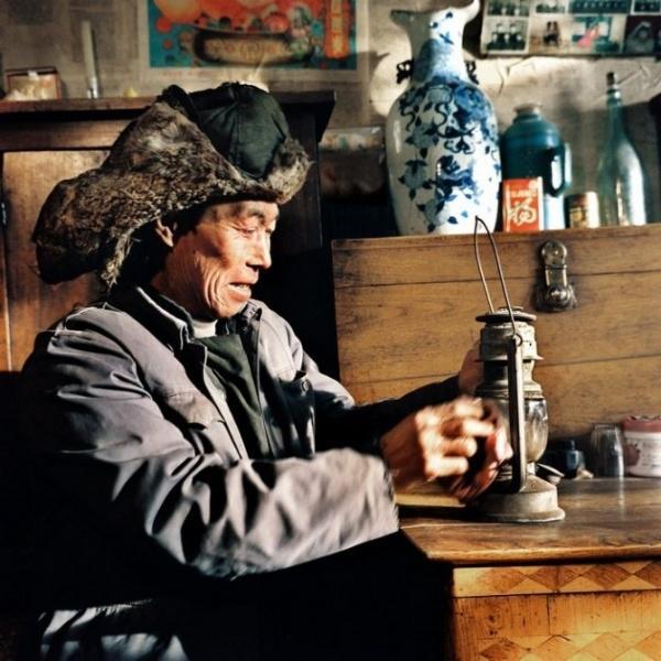 七 八十年代东北农村生活老照片-七八十年代农村生活照 八十年代的农