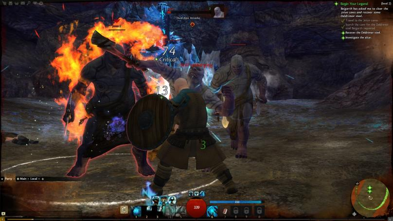 1637db17c2802154c83d6da9 Rangers in Guild Wars 2