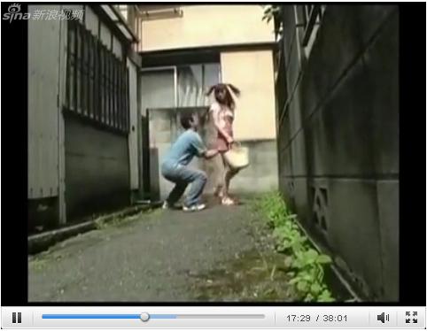 日本街头千年杀视频合