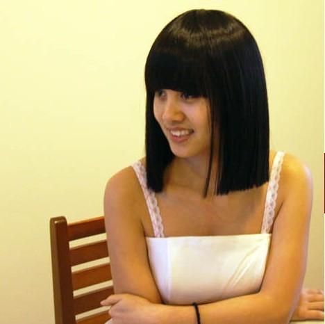 上海annel艾耐儿假发专家指出:喜欢带假发的时尚人士