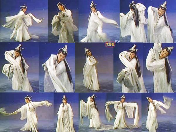 美女跳舞的图片kk