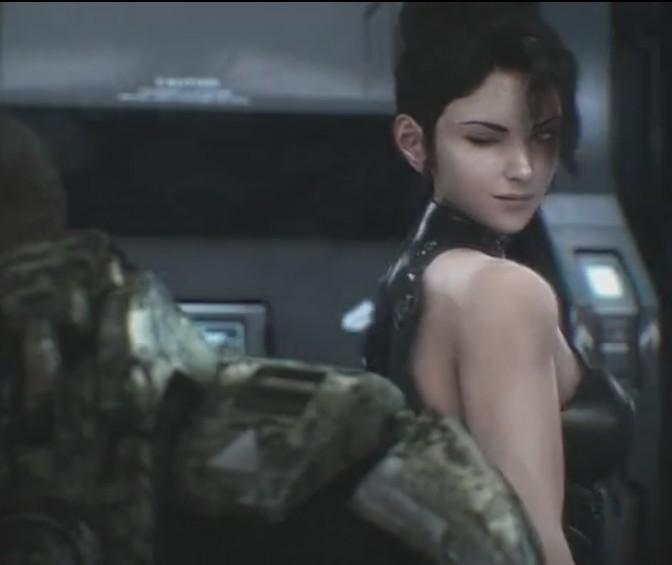 有没有类似星河战队入侵(3d科幻动画)的电影?