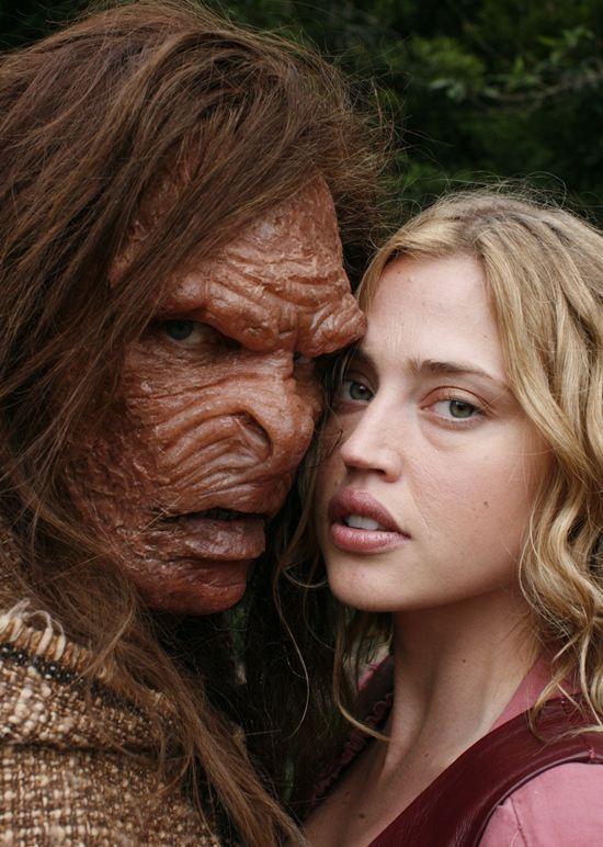 2009年大卫・里斯特执导的澳大利亚电影《美女与野兽