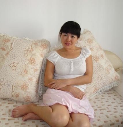 35岁普通女人生活照::35岁气质女人生活照::农村中年