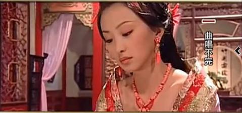 【冰冰有李】中国古装影视美女mv之如梦尘烟