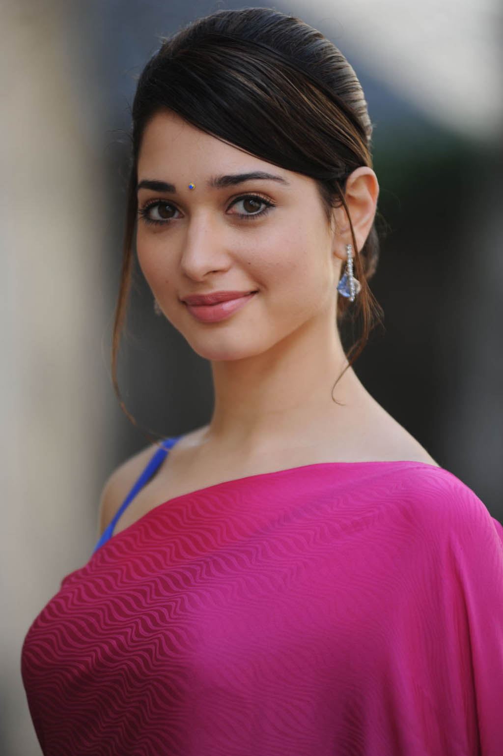 宝莱坞十大美女影星 印度电影吧 竖