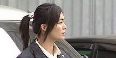 台湾美女保镖林姿妤 23岁