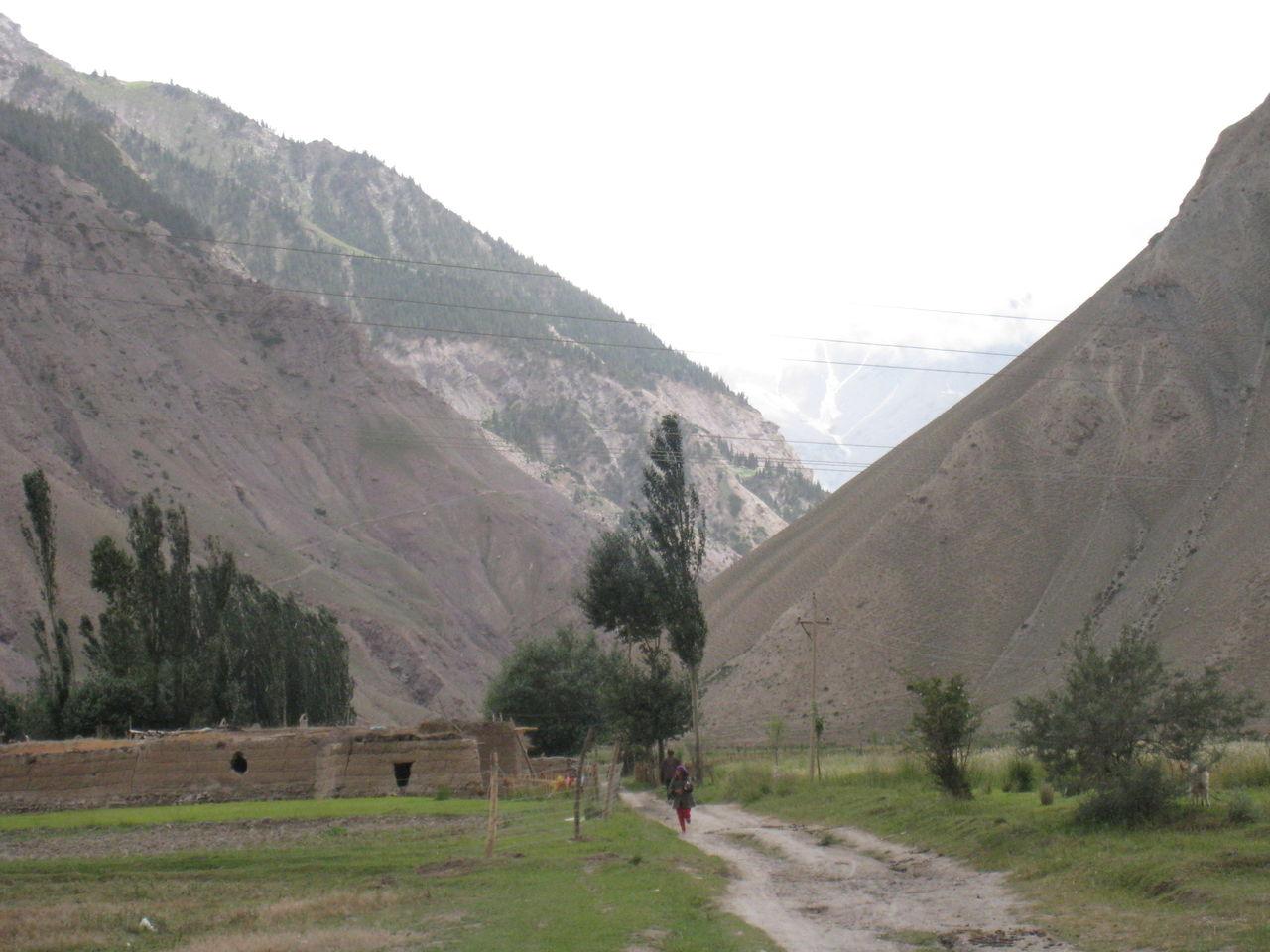 魅力之城----喀什噶尔