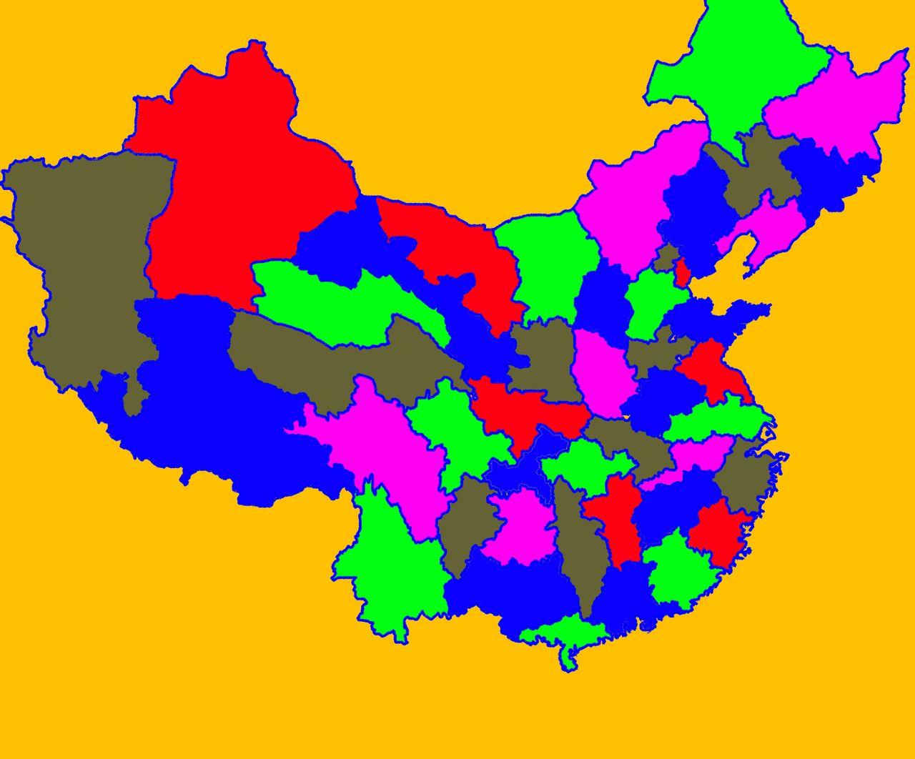 关于中国行政区划调整的 方案 草案-行政区划网 2016行政区划方案 济..