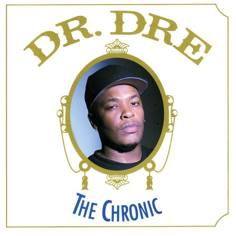 专辑点评dr.drethe